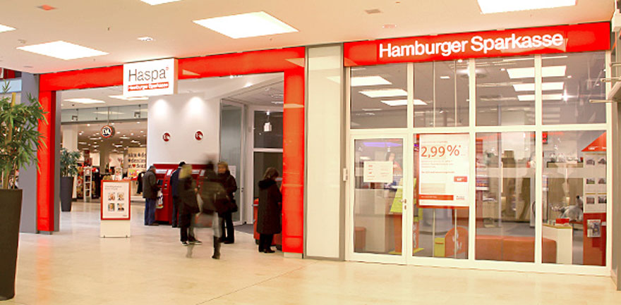 hamburger sparkasse ccb city center bergedorf On haspa offnungszeiten